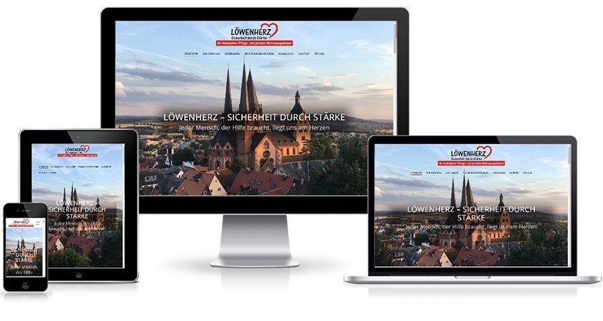 Referenz Löwenherz | CTC Media GmbH