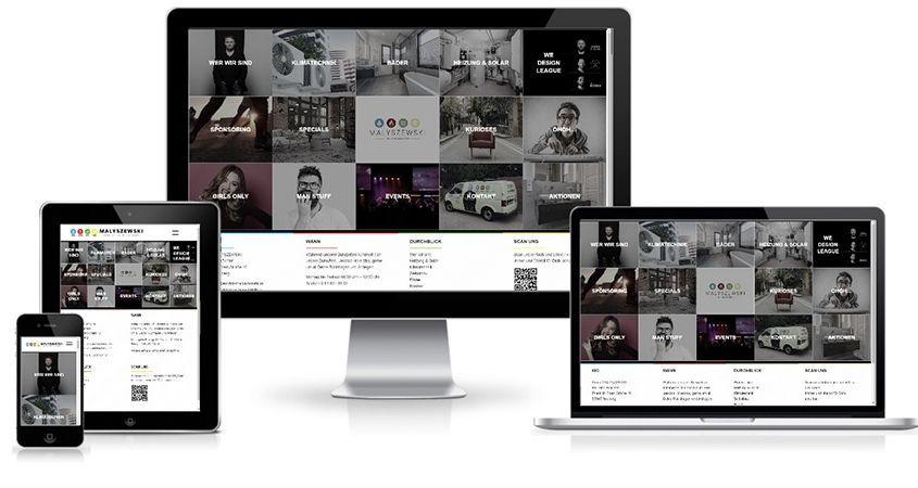 Referenz Malyszewski | CTC Media GmbH