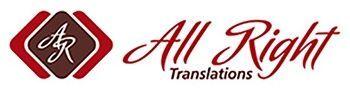 Partner | ALLrigh Translations
