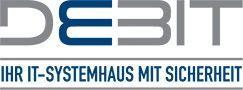 Partnerlogo | DEBIT Systemhaus