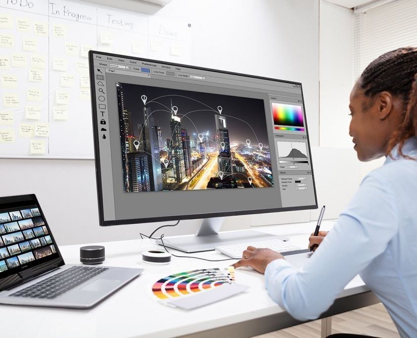 Printdesign | Logoentwicklung