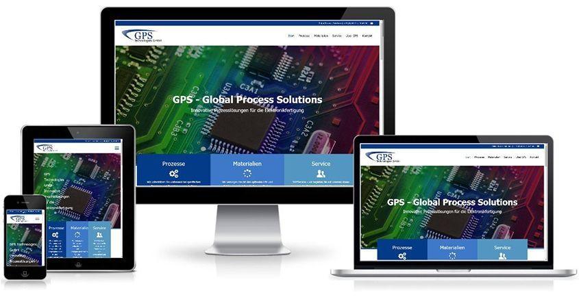 Referenz GPS Technologies GmbH | CTC Media GmbH