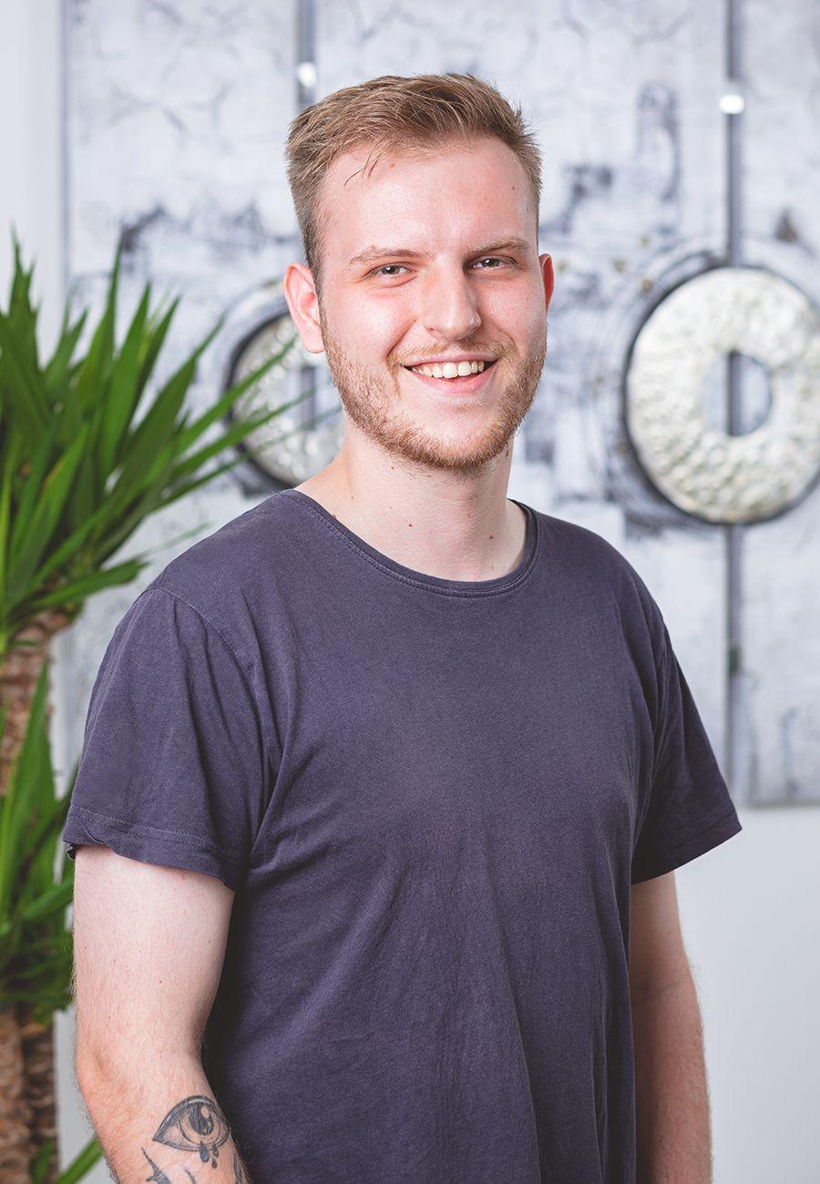 Fabian Graubaum | CTC Media GmbH