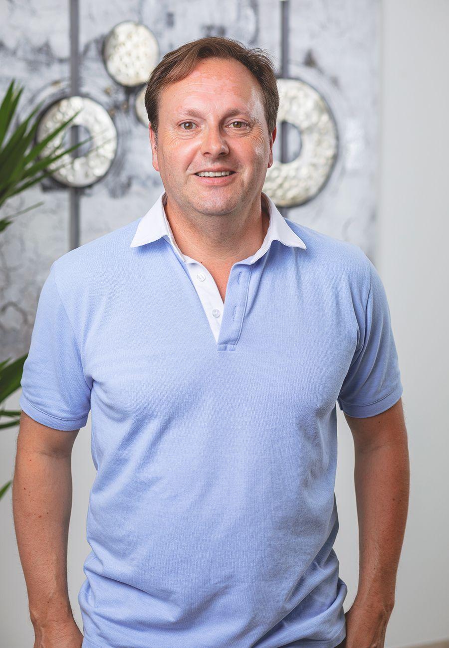 Robert Drewniok | IT & Security
